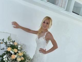 Le nozze di Erika e Carmine 2