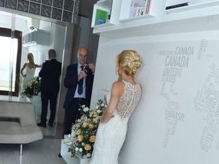 Le nozze di Erika e Carmine 3