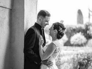 Le nozze di Carmela e Gianni