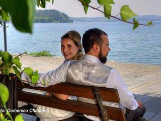 Le nozze di Sara e Daniel 3