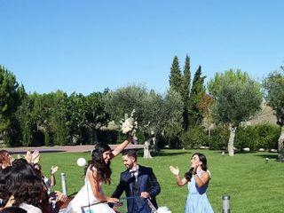 Le nozze di Antonio e Valeria 1