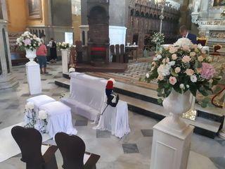 Le nozze di Antonio e Valeria 2