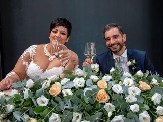 Le nozze di Angela e Antonino