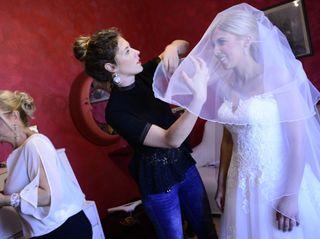 Le nozze di Amalia e Guglielmo 2