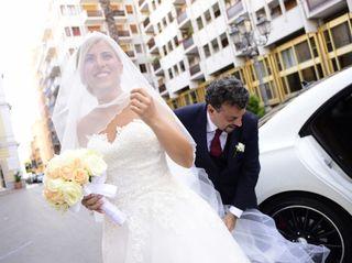 Le nozze di Amalia e Guglielmo 3