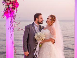 Le nozze di Federico e Roberta