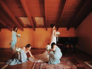 Le nozze di Gozde e Pasquale 2