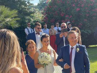Le nozze di Gozde e Pasquale 3