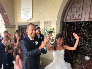 Le nozze di Daniele e Federica 1