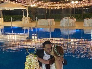 Le nozze di Valessia e Leandro 1