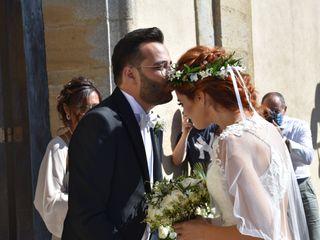Le nozze di Valessia e Leandro 2