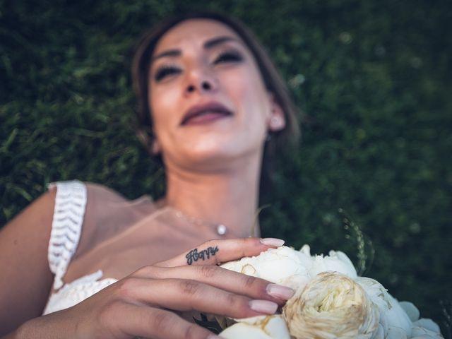Il matrimonio di Nicola e Pernalisa a Gravina in Puglia, Bari 5