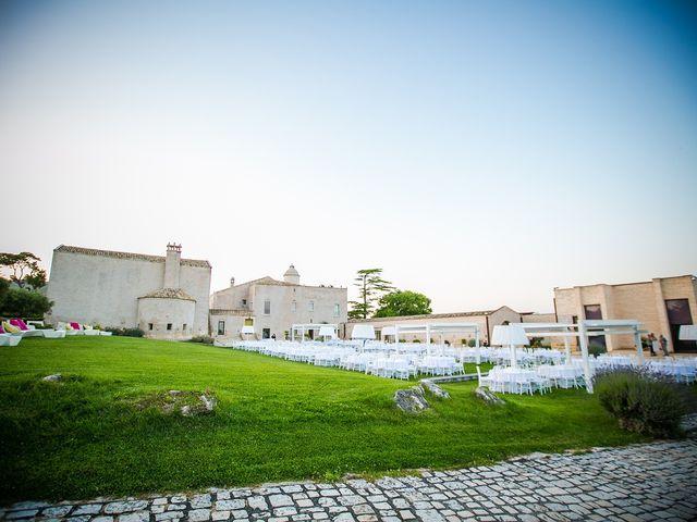 Il matrimonio di Nicola e Pernalisa a Gravina in Puglia, Bari 6