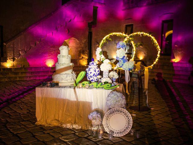 Il matrimonio di Nicola e Pernalisa a Gravina in Puglia, Bari 7