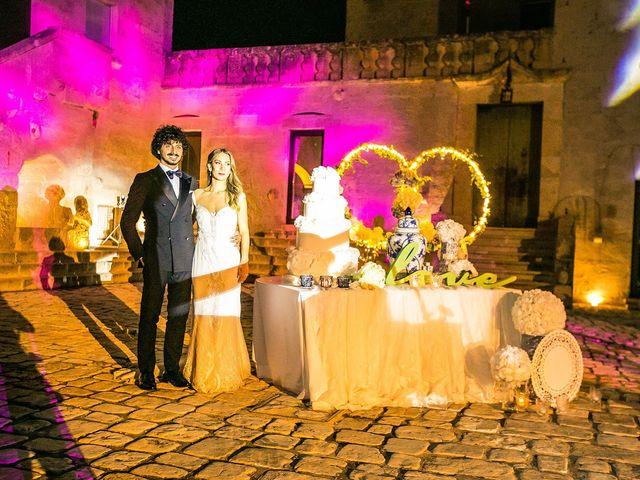 Il matrimonio di Nicola e Pernalisa a Gravina in Puglia, Bari 9