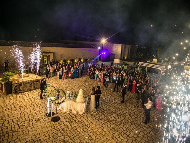 Il matrimonio di Nicola e Pernalisa a Gravina in Puglia, Bari 10