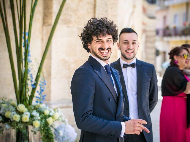 Il matrimonio di Nicola e Pernalisa a Gravina in Puglia, Bari 16