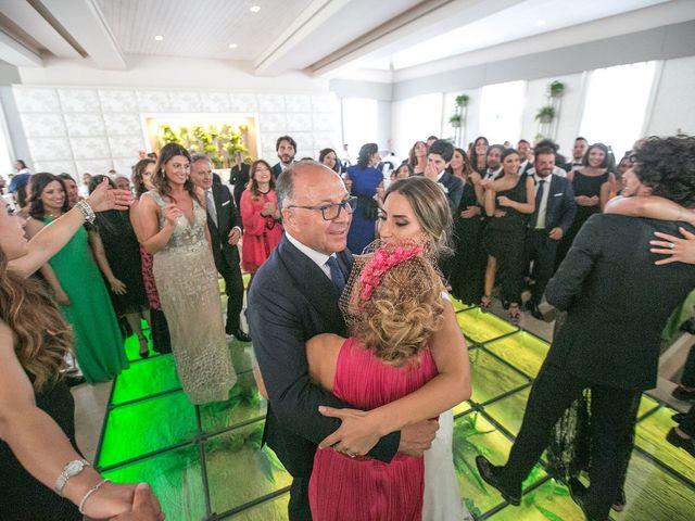 Il matrimonio di Nicola e Pernalisa a Gravina in Puglia, Bari 19