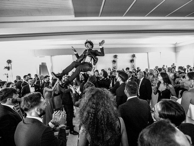 Il matrimonio di Nicola e Pernalisa a Gravina in Puglia, Bari 21
