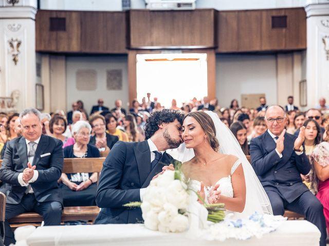 Il matrimonio di Nicola e Pernalisa a Gravina in Puglia, Bari 22