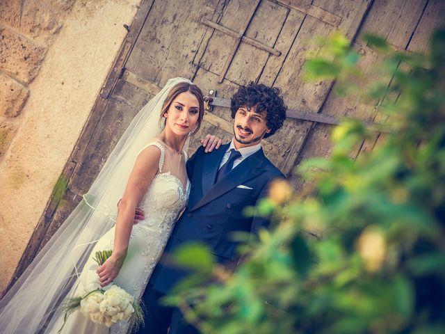 Il matrimonio di Nicola e Pernalisa a Gravina in Puglia, Bari 23