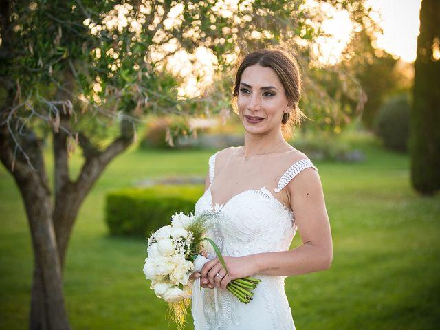 Il matrimonio di Nicola e Pernalisa a Gravina in Puglia, Bari 27