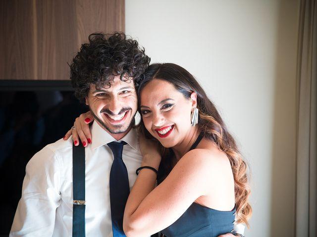 Il matrimonio di Nicola e Pernalisa a Gravina in Puglia, Bari 36