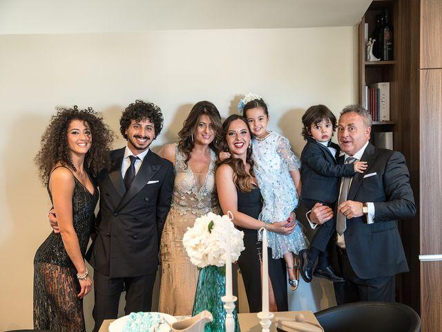 Il matrimonio di Nicola e Pernalisa a Gravina in Puglia, Bari 39