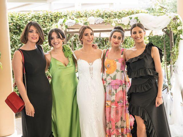 Il matrimonio di Nicola e Pernalisa a Gravina in Puglia, Bari 44