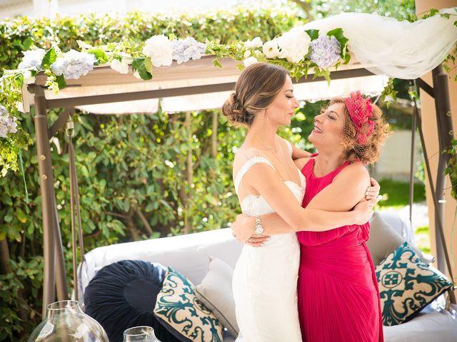 Il matrimonio di Nicola e Pernalisa a Gravina in Puglia, Bari 46