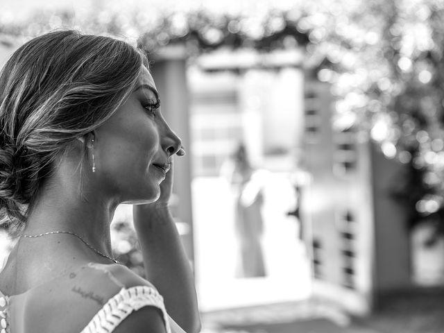 Il matrimonio di Nicola e Pernalisa a Gravina in Puglia, Bari 1
