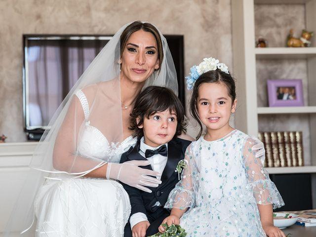 Il matrimonio di Nicola e Pernalisa a Gravina in Puglia, Bari 47