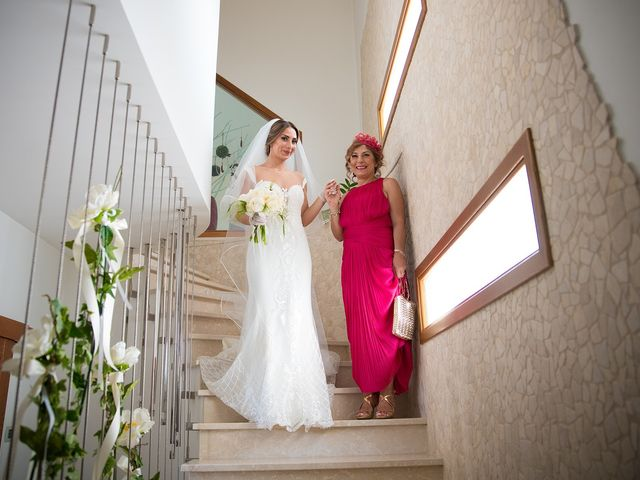 Il matrimonio di Nicola e Pernalisa a Gravina in Puglia, Bari 48