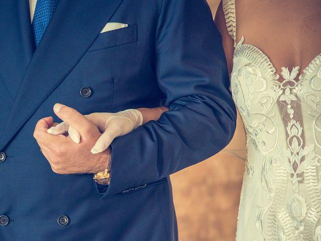 Il matrimonio di Nicola e Pernalisa a Gravina in Puglia, Bari 51