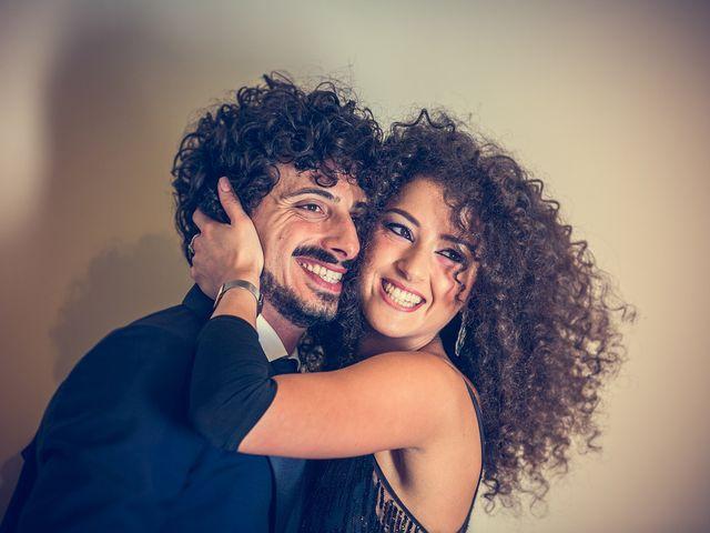 Il matrimonio di Nicola e Pernalisa a Gravina in Puglia, Bari 57