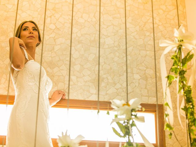 Il matrimonio di Nicola e Pernalisa a Gravina in Puglia, Bari 60