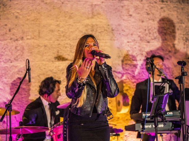 Il matrimonio di Nicola e Pernalisa a Gravina in Puglia, Bari 63