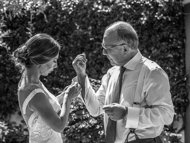 Il matrimonio di Nicola e Pernalisa a Gravina in Puglia, Bari 64