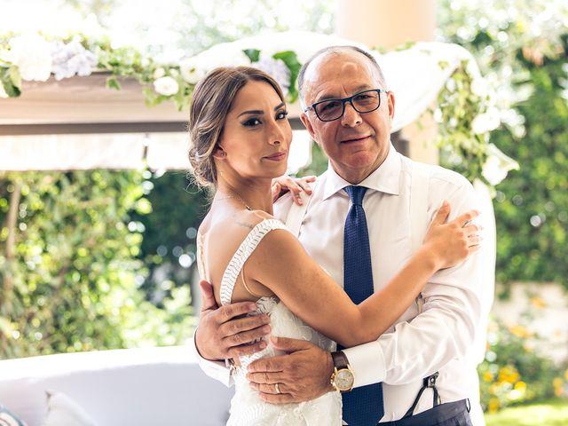 Il matrimonio di Nicola e Pernalisa a Gravina in Puglia, Bari 65