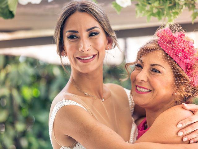 Il matrimonio di Nicola e Pernalisa a Gravina in Puglia, Bari 66