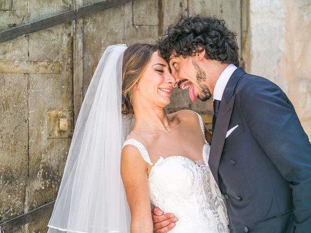 Il matrimonio di Nicola e Pernalisa a Gravina in Puglia, Bari 74