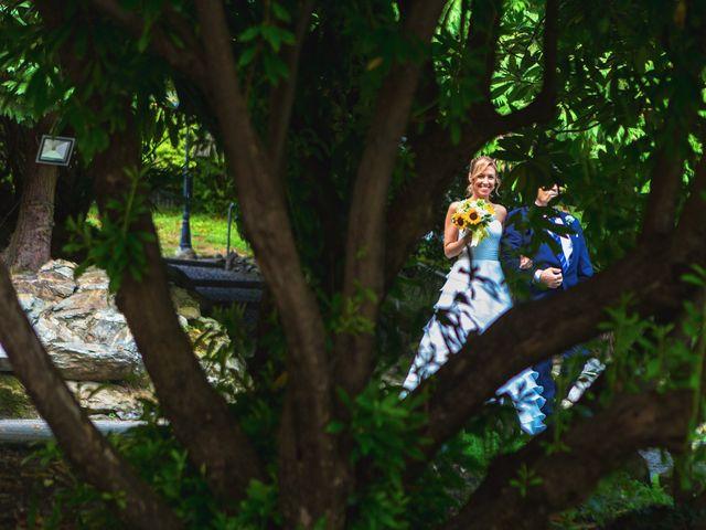 Il matrimonio di Gabriele e Federica a Stresa, Verbania 8