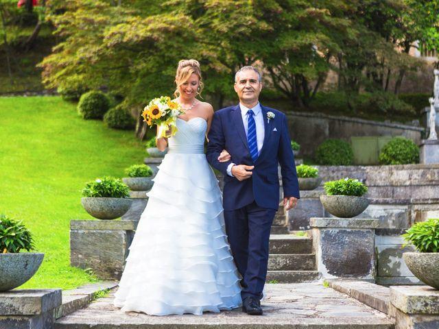 Il matrimonio di Gabriele e Federica a Stresa, Verbania 10