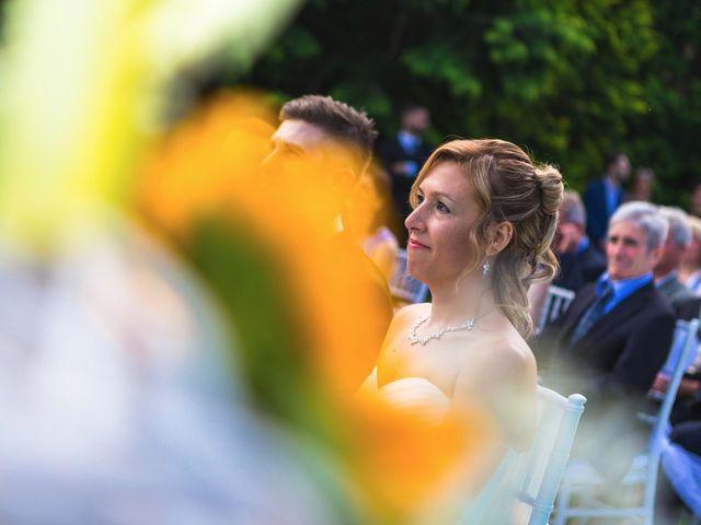 Il matrimonio di Gabriele e Federica a Stresa, Verbania 17