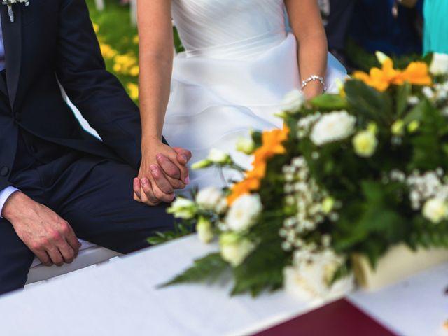 Il matrimonio di Gabriele e Federica a Stresa, Verbania 18