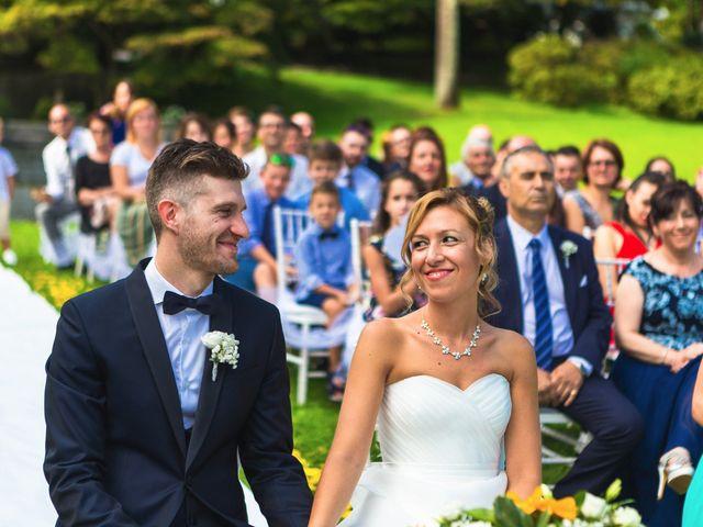 Il matrimonio di Gabriele e Federica a Stresa, Verbania 20