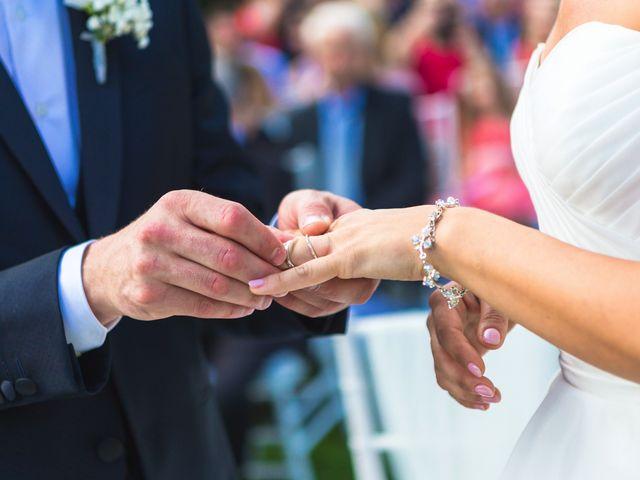 Il matrimonio di Gabriele e Federica a Stresa, Verbania 24