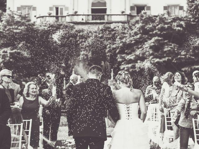 Il matrimonio di Gabriele e Federica a Stresa, Verbania 32