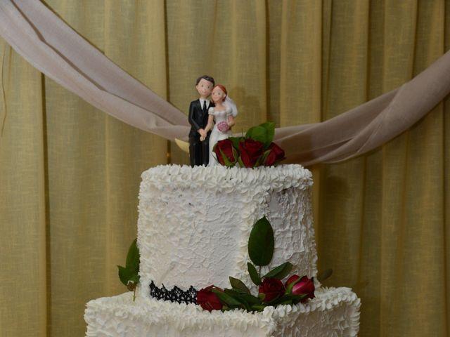 Il matrimonio di Andre e Daniela a Sorso, Sassari 3
