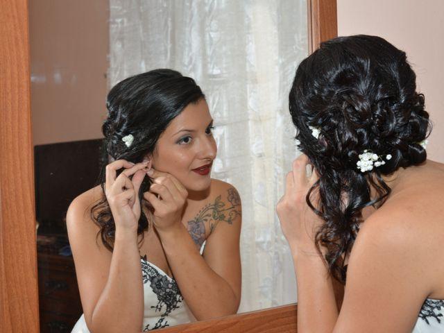 Il matrimonio di Andre e Daniela a Sorso, Sassari 4